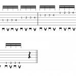 ギター基礎練習のフレーズ集!毎日5分で上達する方法