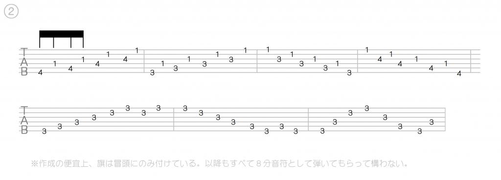 ギター上達