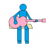 はじめて覚えるギターの弾き方!4つの基本